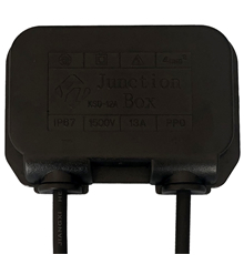 YT-KSD-12A photovoltaic junction box