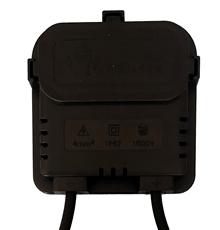 YT-KSD-12B semi-potting junction box